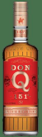 Don Q 151 Rum