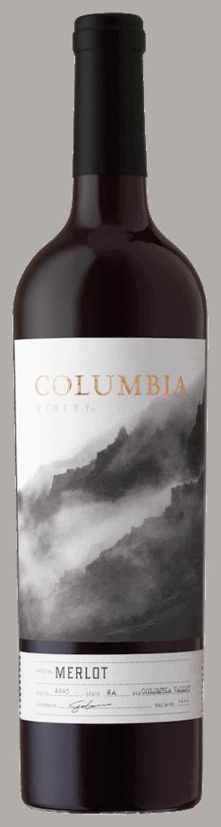 Columbia Winery Merlot Washington State