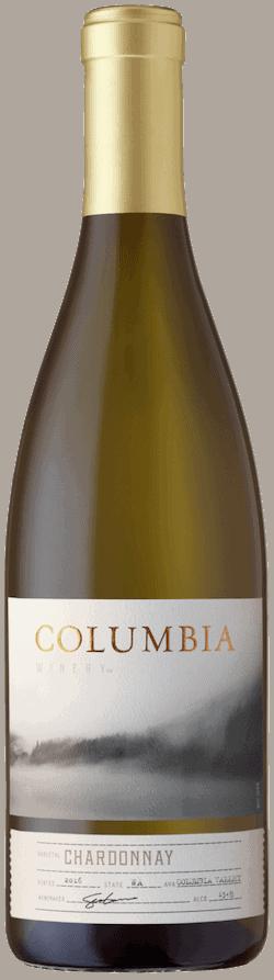 Columbia Winery Chardonnay Washington State