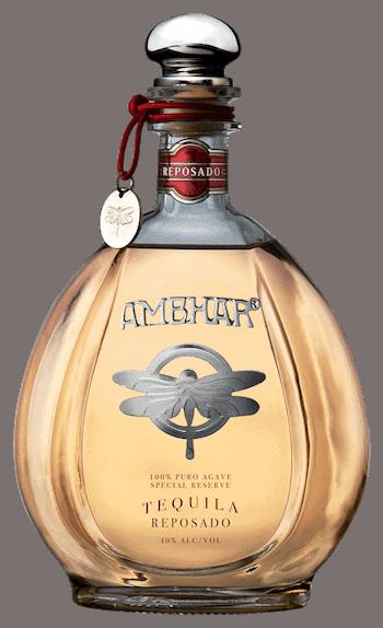 Ambhar Tequila Reposado
