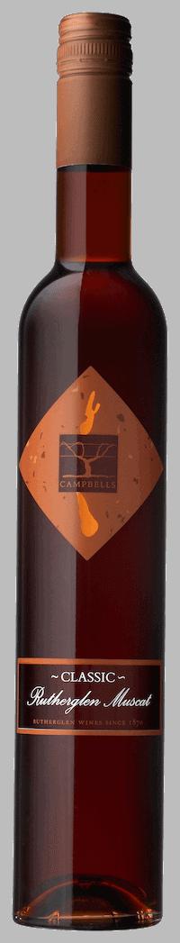 Campbells Of Rutherglen Classic Rutherglen Muscat