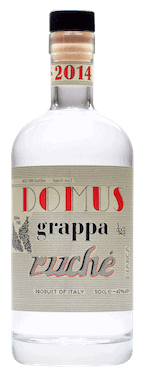 Domus Grappa Ruché