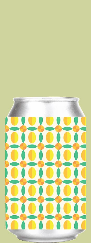 Brick Brewery Mango and Apricot sour - 24 x 330ml