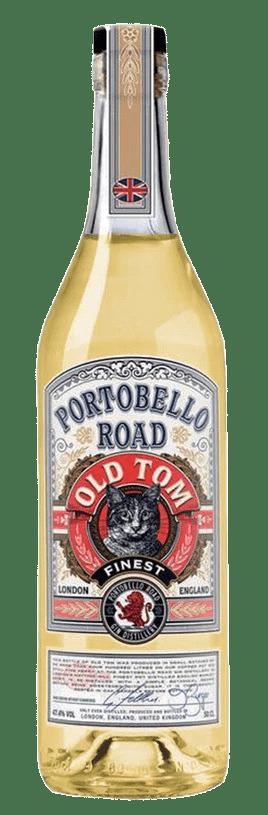 Portobello Road Old Tom Gin