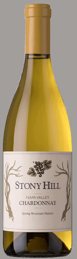 Stony Hill Chardonnay Stony Hill