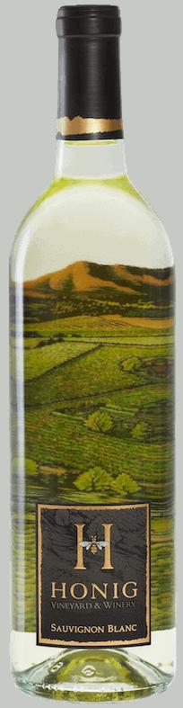 Honig Winery Sauvignon Blanc Napa Valley