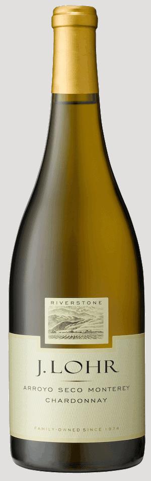 J. Lohr Riverstone Chardonnay Arroyo Seco