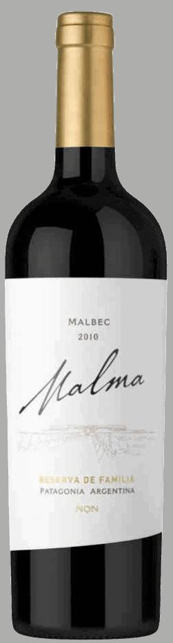 Malma Family Reserve Malbec