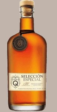 Don Q Seleccion Especial Classic Puerto Rican Blend