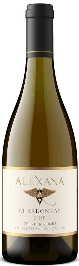 Alexana Terroir Series Chardonnay Willamette Valley