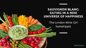 Sauvignon blanc: Eating in a new universe of happiness