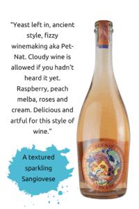 pet nat wine